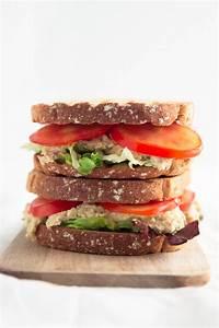 sandwich de atun vegano danza de fogones With 2 recetas de saludable atun vegano