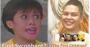 LOOK: Inday Sara challenges Cynthia Patag into a debate ...