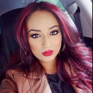 Acheter Coloration Rouge Framboise : plus de 60 couleurs cheveux pour cheveux longs mi longs coiffure simple et facile ~ Melissatoandfro.com Idées de Décoration