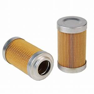 Aeromotive 10 Micron Fuel Filter Element  Fe-12601