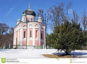 Potsdam Russisches Viertel : russische kirche potsdam deutschland stockbild bild von ferien zinsen 29997519 ~ Markanthonyermac.com Haus und Dekorationen
