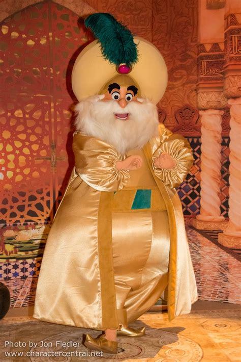 sultan disney wiki