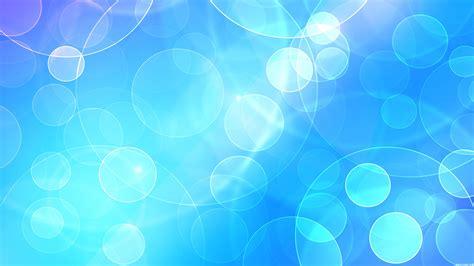 Columbus Blue Jackets Iphone Wallpaper Blue Bubbles Bokeh Wallpaper 00364 Baltana