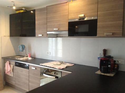 exemple cuisine ikea davaus modele de cuisine moderne ikea avec des