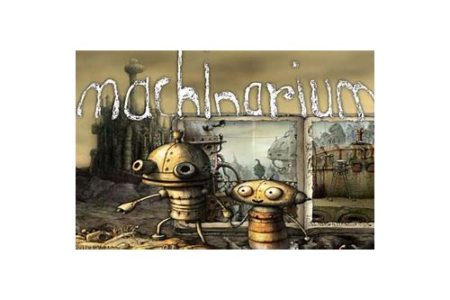machinarium mac download full free
