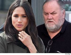 "Meghan Markle's Dad Paid ""A Few Thousand"" For First Interview"