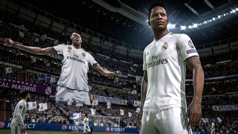 Review Fifa 19 Gamersnetnl