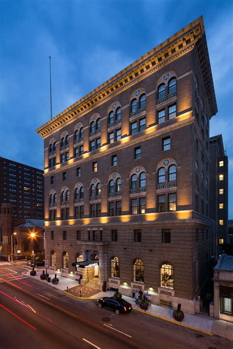 boutique hotels baltimore md official site hotel