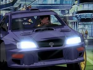 Imcdb Org  1997 Subaru Impreza Wrc  Gc  In  U0026quot Ekusu Doraibaa