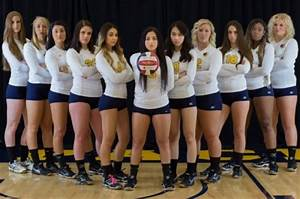 Life Pacific College 2015 Volleyball Roster