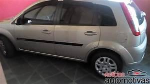 Carro Usado Da Semana  Opini U00e3o De Dono  Ford Fiesta Rocam