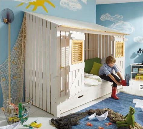 Kinderzimmer Junge Kiefer by Jugendbett Kinderbett Kojenbett Bett Kiefer Massiv Weiss