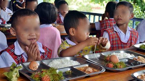 ครม. ไฟเขียว เพิ่มค่า อาหารกลางวัน เด็กนักเรียน ป.1-ป.6 ...