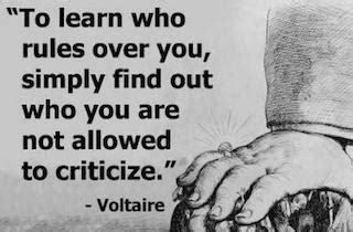 learn  rules   viral voltaire quote