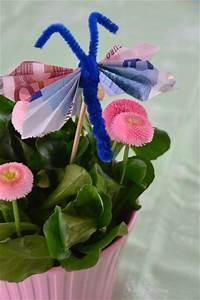 Blumen Aus Geld Basteln : basteltipp bunte schmetterlinge aus geldscheinen basteln langenhagen ~ Bigdaddyawards.com Haus und Dekorationen