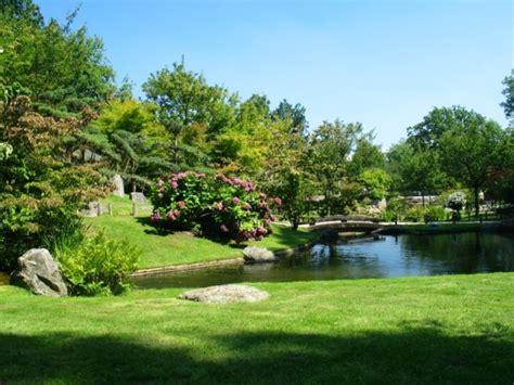 Japanischer Garten Hasselt Belgien by Hasselt Belgien