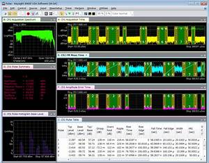 Keysight Technologies 89600 Vsa Software