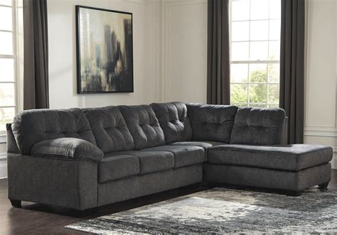 accrington granite pc laf sofa sectional