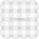 Ring Wedding Quilt Outline Patterns Google Diamond Rings Template Paper Quiltworx Coloring Double Drawing Line Piecing Templates Instructions Quilting Niemeyer sketch template