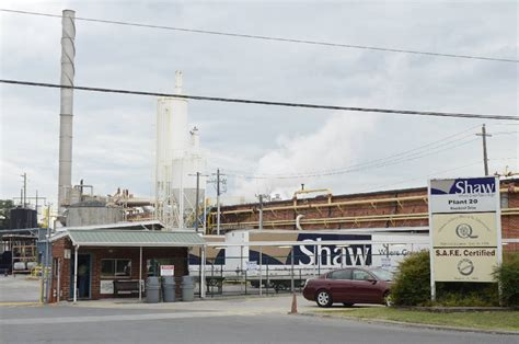 shaw flooring dalton ga shaw industries to shut dalton plant cut 270 jobs times free press