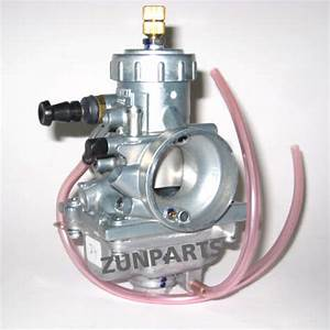 Carburateur Mikuni 24
