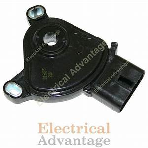 Cd4e Transmission Range Switch Mlps Neutral Safety Ford