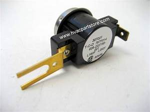 L150f  U0026 L250f Coleman Combo Limit Switch With Fork 025