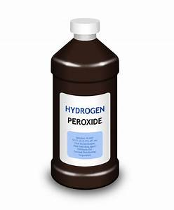 How Often Should Hydrogen Peroxide Be Used To Treat Wounds