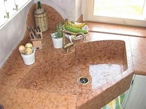 Lavello ad angolo Componenti cucina Modelli di lavello