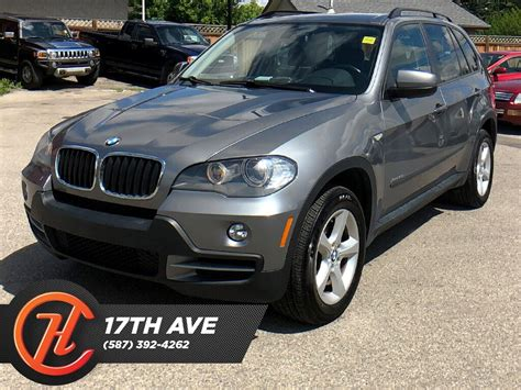 Pre Owned Bmw X5 by Pre Owned 2009 Bmw X5 Xdrive30i Leather Heated Seats