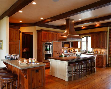 Traditional Kitchens In Md, Dc & Va