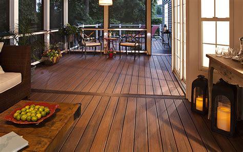 photo gallery  porches  patios trex