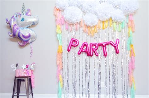 16 Magical Reasons Why You Should Throw A Unicorn Party