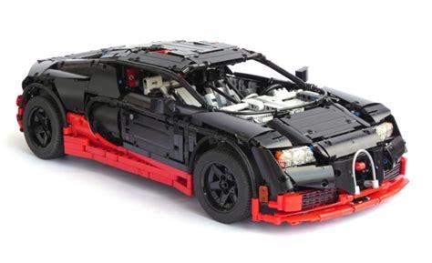 lego bugatti veyron bugatti veyron supersport in glorious lego form shifting lanes