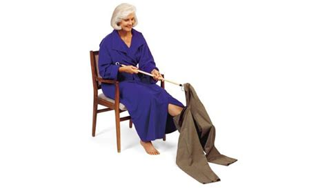10 Simple Dressing Aids Help Seniors Stay Independent