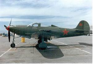 WWII Thread: Lesser known aircraft that you like