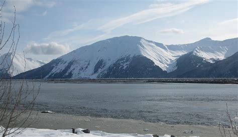 PAK ART Alaska: Turnagain Pass