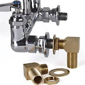 t s brass commercial kitchen faucets t s brass b 0167 spray faucet wall splash mount commercial kitchen faucets zesco com
