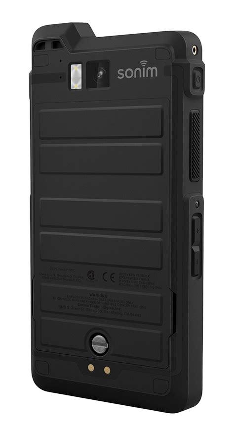 Sonim XP8 specs, review, release date - PhonesData