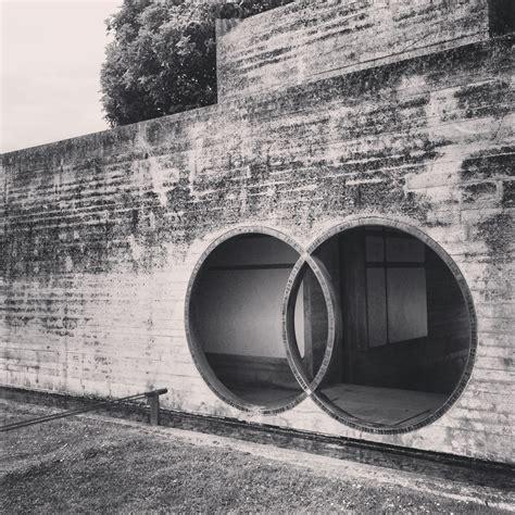 Carlo Scarpa: noble concrete at the Brion cemetery