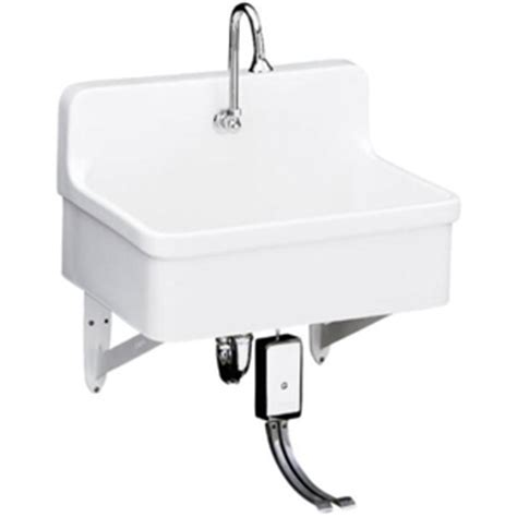 k12781 0 gilford apron front specialty sink kitchen sink
