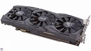 Asus GeForce GTX 1060 Strix OC Review