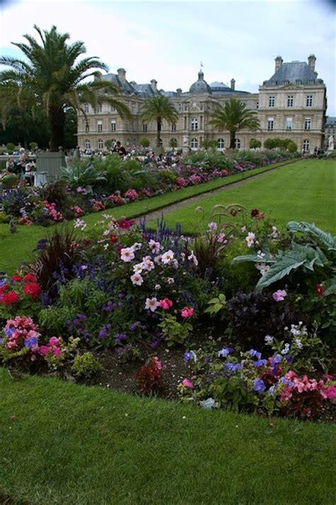 le palais du luxembourg siège du sénat the