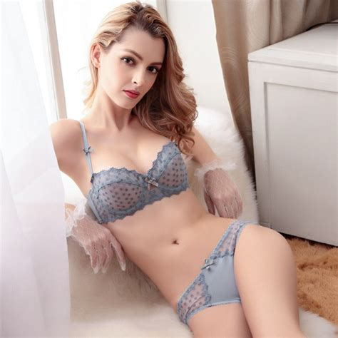 Aliexpress.com : Buy Bh Sexy Lace Large Size Bra Set ...