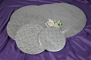 Cake Board Kaufen : cake company torten platte in silber 1 st ck 33 x 33cm ~ A.2002-acura-tl-radio.info Haus und Dekorationen