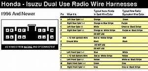 Solution For   U0026quot Wireing Diagram For A 95 Isuzu Rodeo