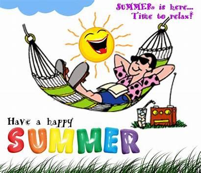 Summer Ecard Happy Card Friends Cards Greeting