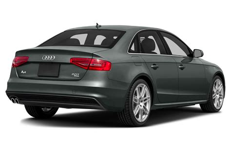 Audi A4 Picture by 2016 Audi A4 Price Photos Reviews Features