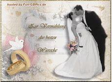 Hochzeits Glückwünsche Pinnwand Bild Facebook BilderGB