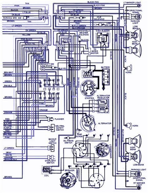 Camaro Wiring Diagram Auto Electrical